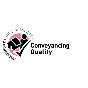 Conveyancing Quality Logo - The Law Society