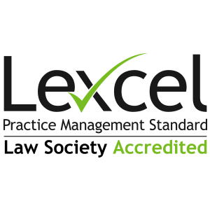 Lexcel Logo - Law Society
